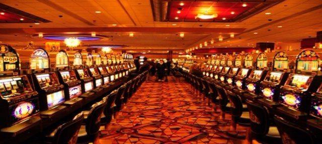 Разнообразный выбор игровых аппаратов в казино Вулкан Россия