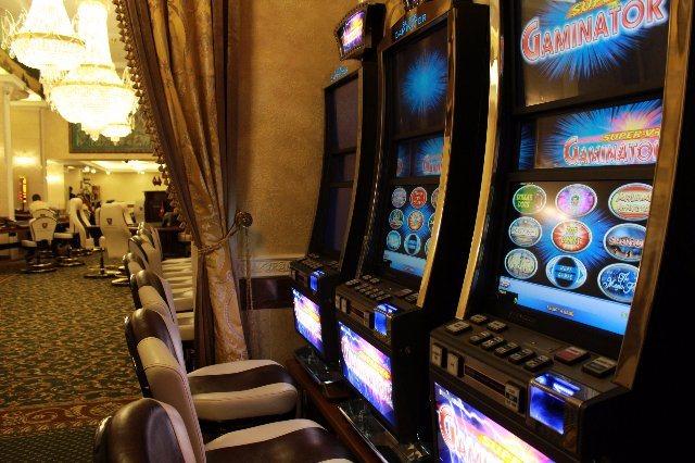 Игровые автоматы в клубе Вулкан: заряд свежих эмоций