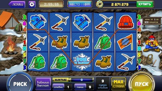 Как играть на деньги в онлайн-казино Рокс