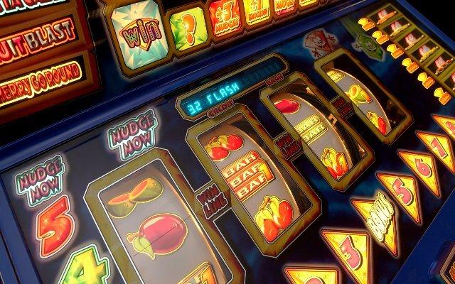Игровые автоматы в виртуальном зале Admiral777