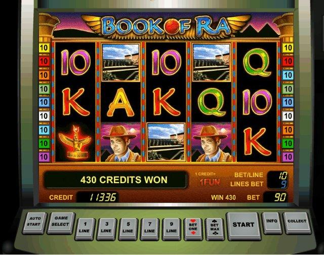 Бесплатные развлечения в казино Eldorado онлайн