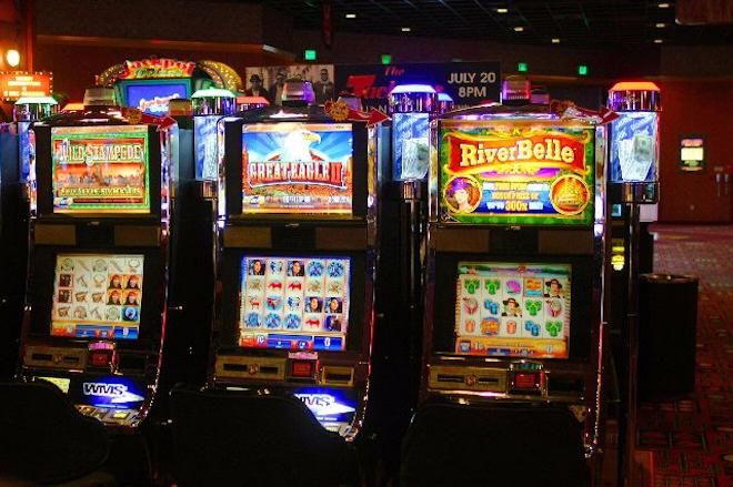 В каких игровых автоматах водятся самые большие выиграши