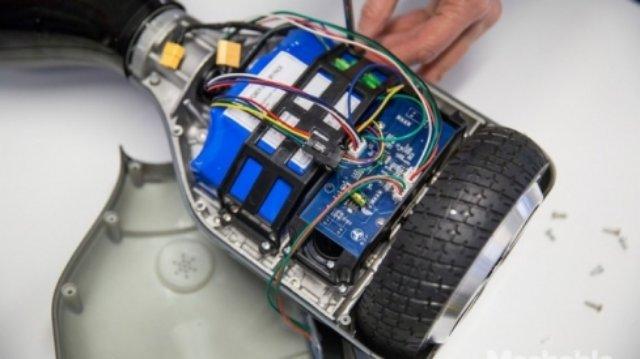 Покупка гироскутера: гарантия, сервис и на что еще надо обратить внимание