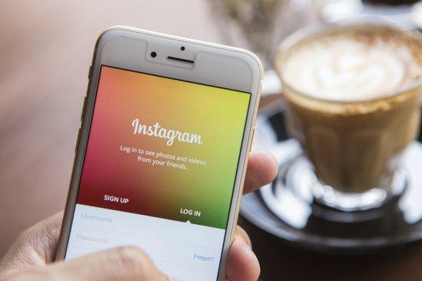 В Сети заявили о масштабном сбое в Instagram
