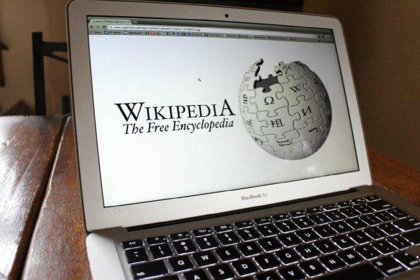 Испанская и итальянская Wikipedia прекратили работу в знак протеста