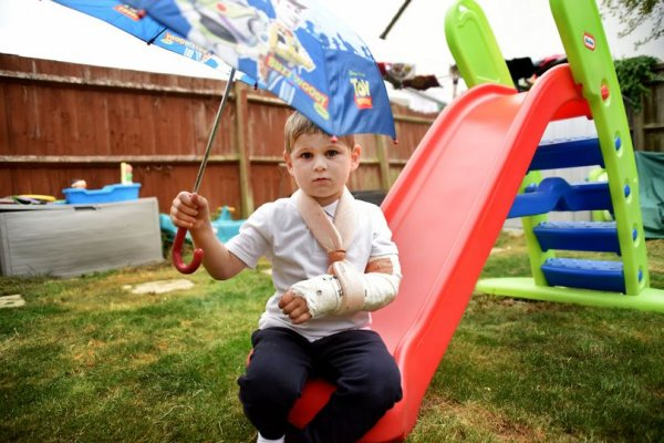 Fortnite калечит малолетних детей и разоряет их родителей