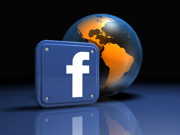 Назван главный признак взлома Facebook-аккаунта
