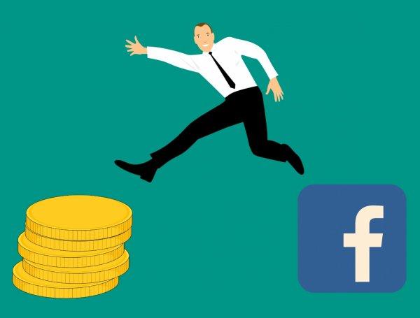 Cambridge Analytica завладела данными 87 млн пользователей Facebook