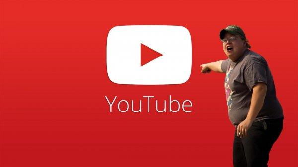 YouTube начал показывать порно вместо рекламы