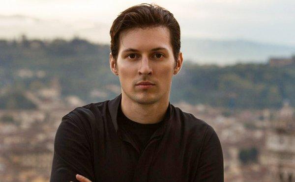 Павел Дуров сравнил Роскомнадзор с Третьим Рейхом