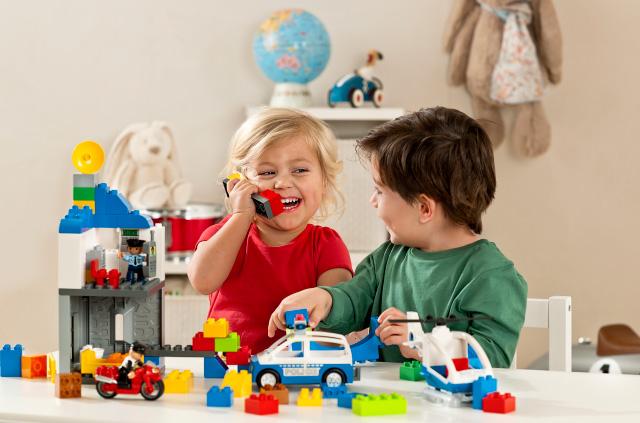 Toys-Kiev.com.ua – ваш магазин детских товаров