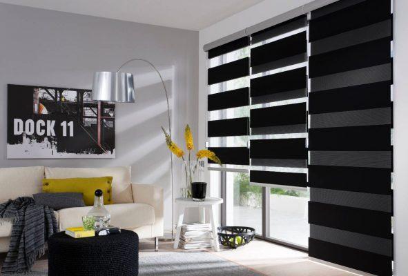 Современные шторы для ваших окон