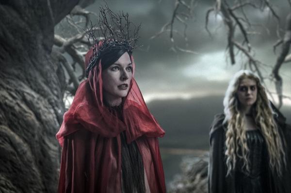 Впечатления отфильма «Хеллбой»: кровавая сказка для странных взрослых