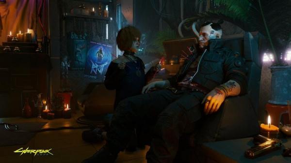 Создатели Cyberpunk 2077 вдохновились Deus ExиVampire Bloodlines, и сильно изменили игру