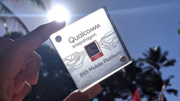 Новые подробности Snapdragon 865 – следующего флагмана Qualcomm