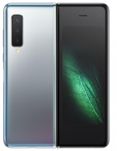 Samsung Galaxy Fold вдвое дороже Galaxy S10+ на производстве?