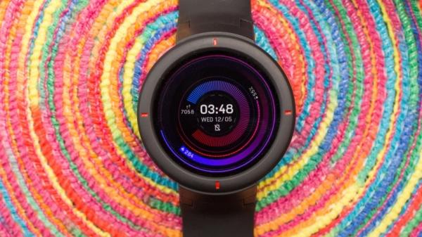 Смарт-часы Amazfit Verge получили поддержку ассистента Amazon Alexa
