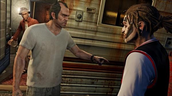 Похоже, Rockstar работает над GTA 6 иуже потеряла одного художника
