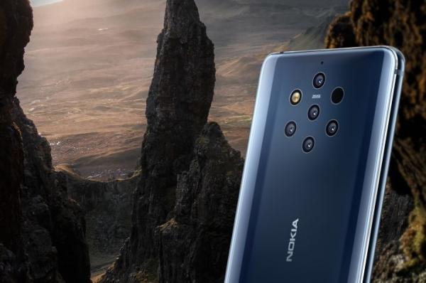 Дешевле Xiaomi Mi 9: МТС возвращает треть цены Nokia 9 PureView