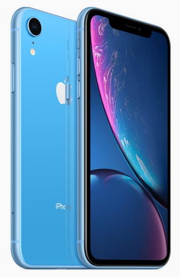 Apple iPhone XR всего за 50 тысяч рублей в Tmall
