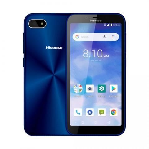 Смартфоны Hisense пришли в Россию: модели, ТХ и цены