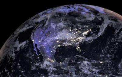 Amazon планирует вывести на орбиту Земли сеть спутников для интернета