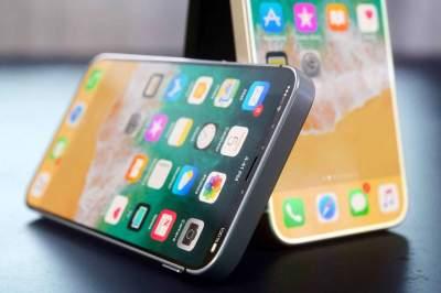 Появилась новая информация о iPhone XE