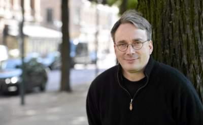 Основатель Linux раскритиковал соцсети
