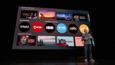Вышли вторые бета-версии iOS 12.3 и tvOS 12.3 от Apple