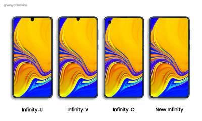 Samsung отказалась выпускать дешевые смартфоны