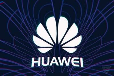 Технологии от Huawei запрещены на территории США