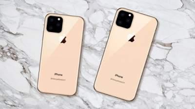 В Сети появились качественные изображения новых iPhone