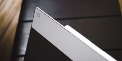 Официально: Google готовит революционные планшеты и ноутбуки