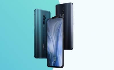 Oppo анонсировала смартфон с необычной выдвижной «фронталкой»