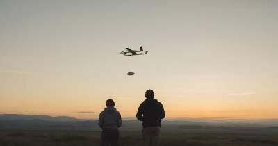 Google запускает проект по доставке медикаментов при помощи дронов