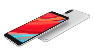 Xiaomi показала смартфон с 32-мегапиксельной фронтальной камерой