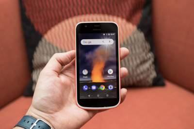 Смартфон Nokia получает новый патч безопасности