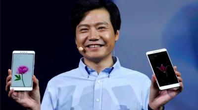 Основатель Xiaomi рассказал, куда потратит премию