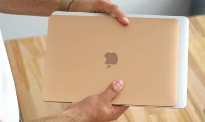 В новых Apple Mac появится новая полезная функция