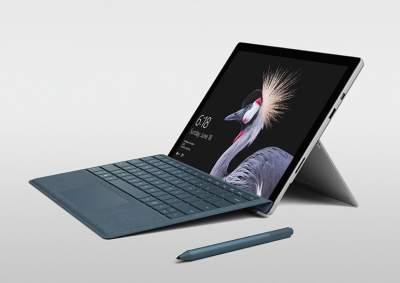 Microsoft готовит планшет на процессоре Snapdragon