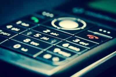 Семь лучших современных кнопочных телефонов
