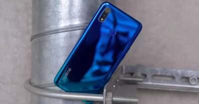Бренд Realme готовит конкурента для Xiaomi Redmi Note 7 Pro