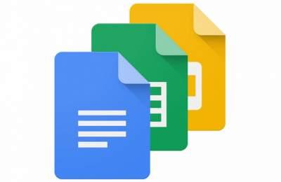 Google Docs научились работать с Word, Excel и PowerPoint