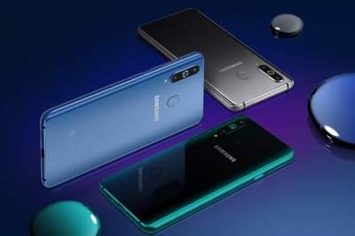Samsung готовит бюджетный смартфон Galaxy M40