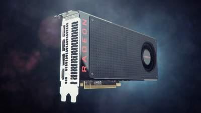 AMD анонсировала новые видеокарты Navi