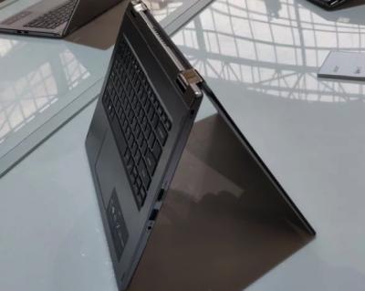 Acer обновила ноутбук-трансформер Spin 3