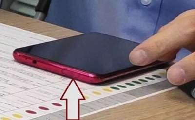 Xiaomi представила флагман Redmi X