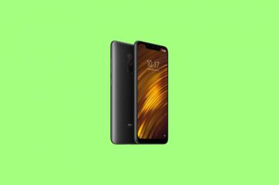 Xiaomi Pocophone F1 получил обновление с важными