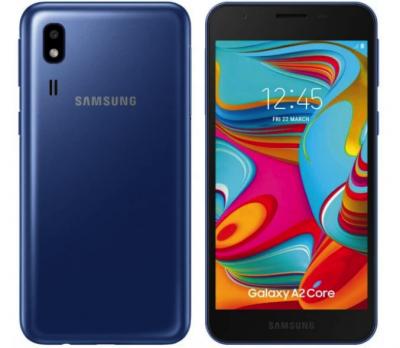 Samsung выпустила смартфон с 8-ядерным процессором