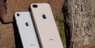 Apple готовит к выпуску бюджетный смартфон